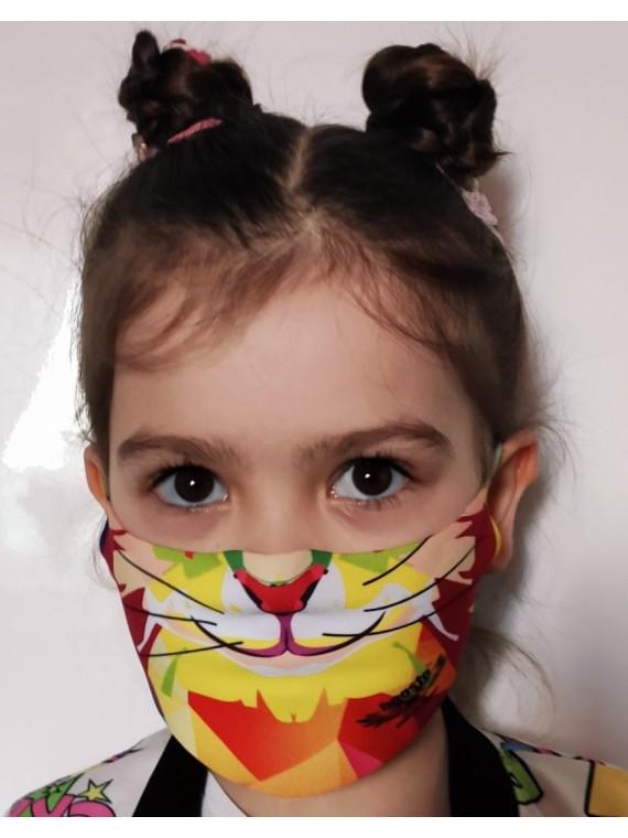 Kinder Gesichtsmasken...