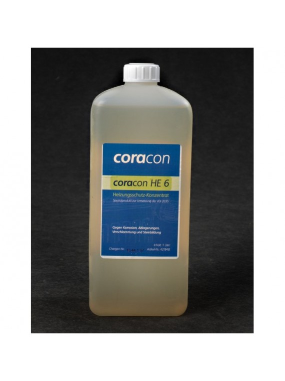 CORACON HE 6:...
