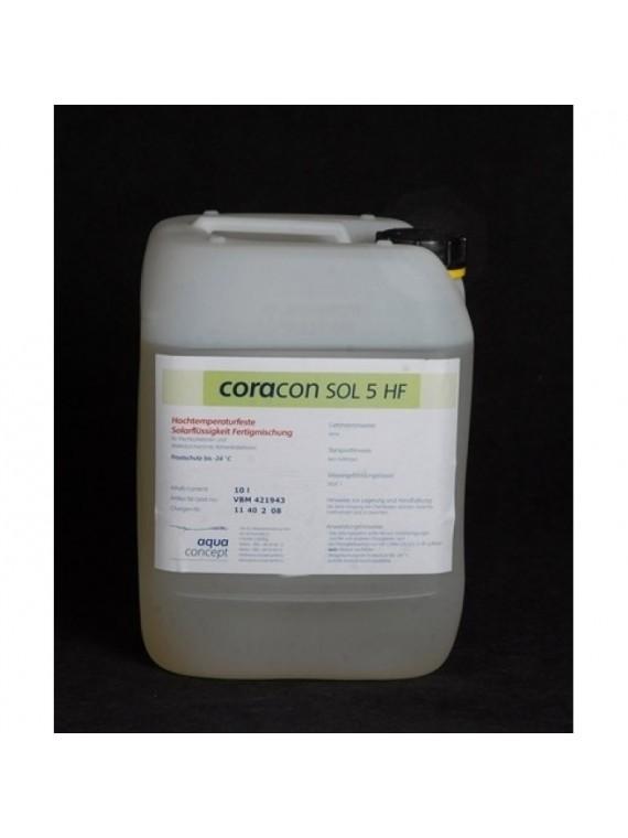 CORACON SOL 5 HF:...